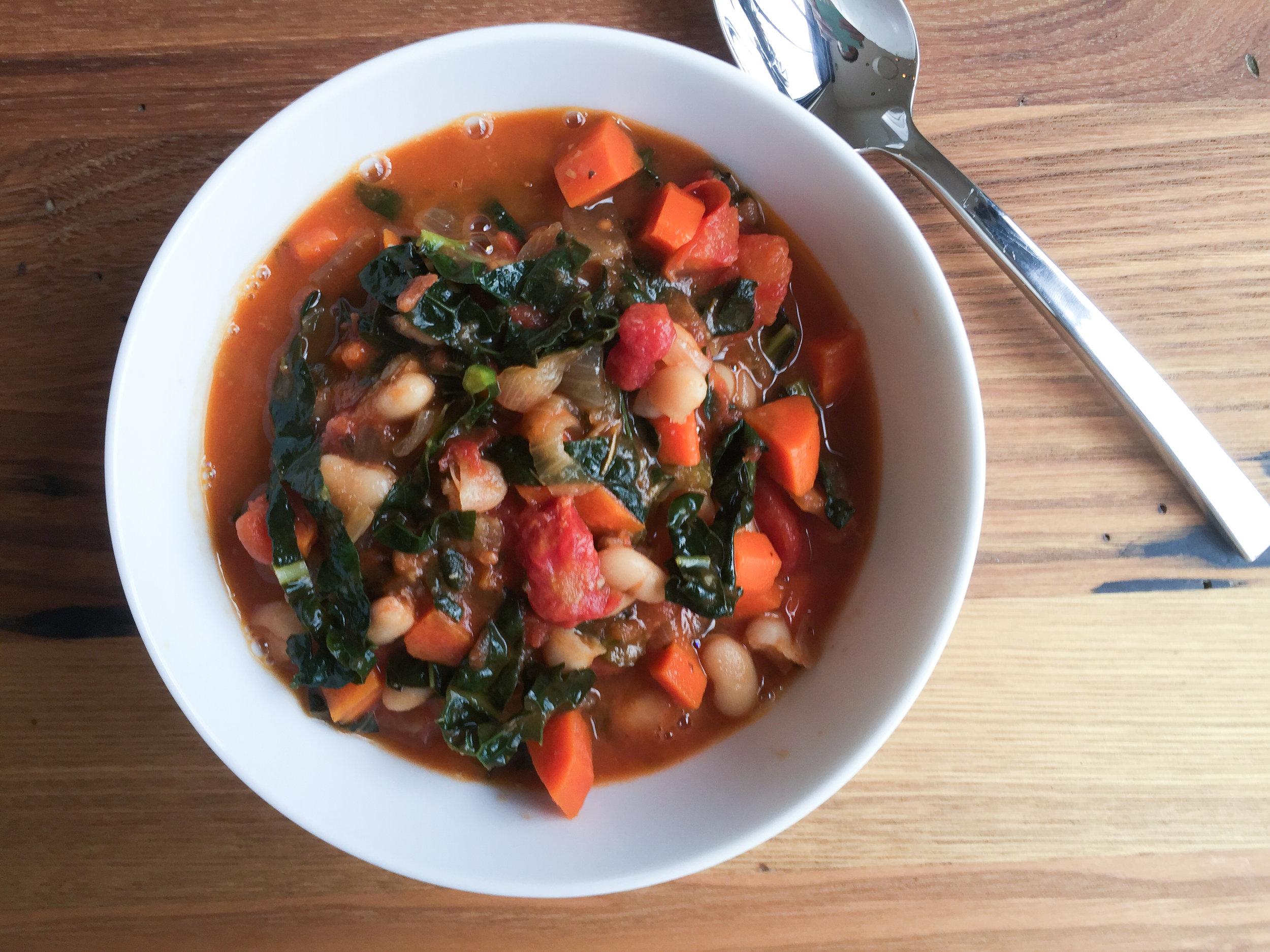 soup class chicago