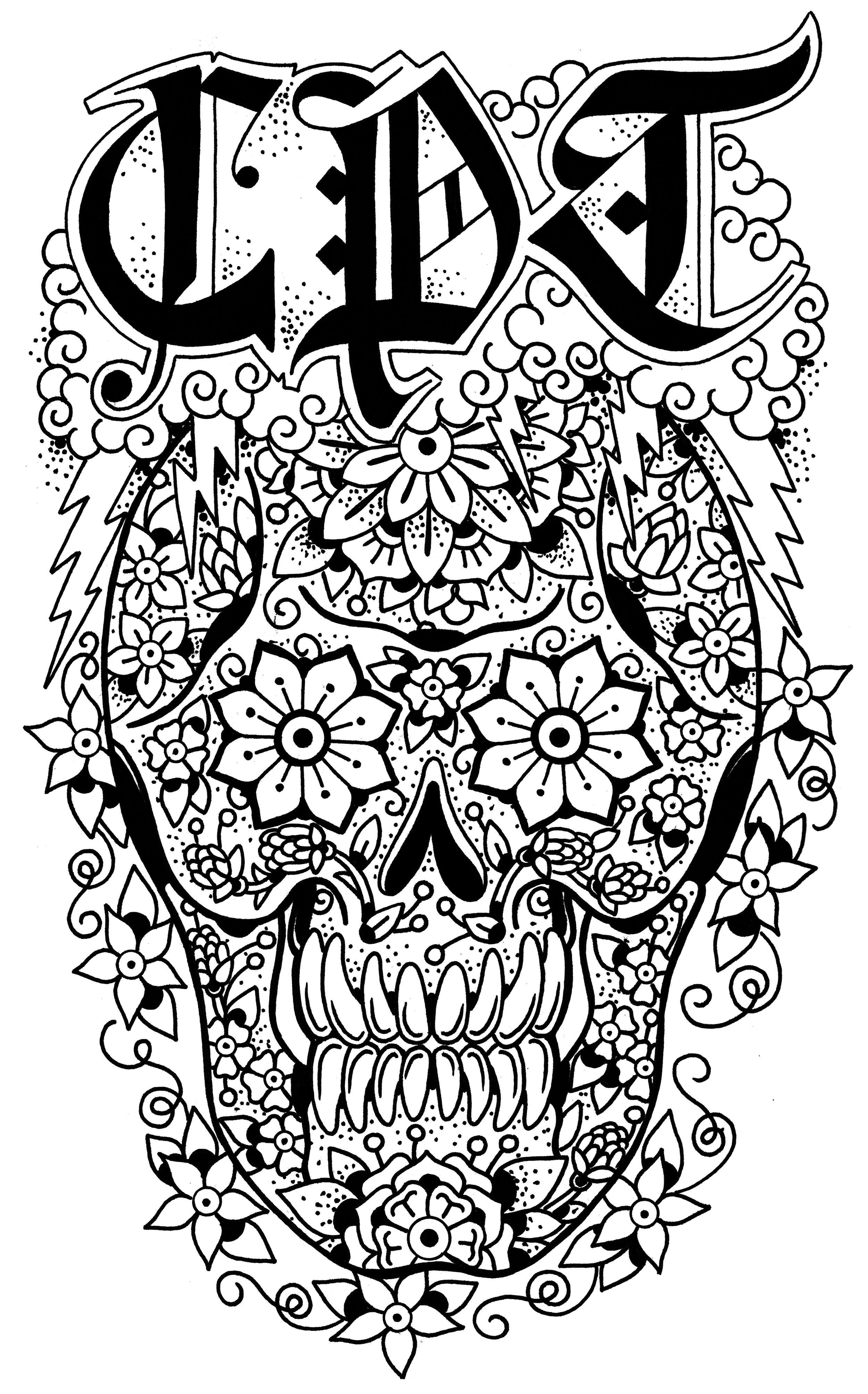 Cambridge Tattoo Parlour