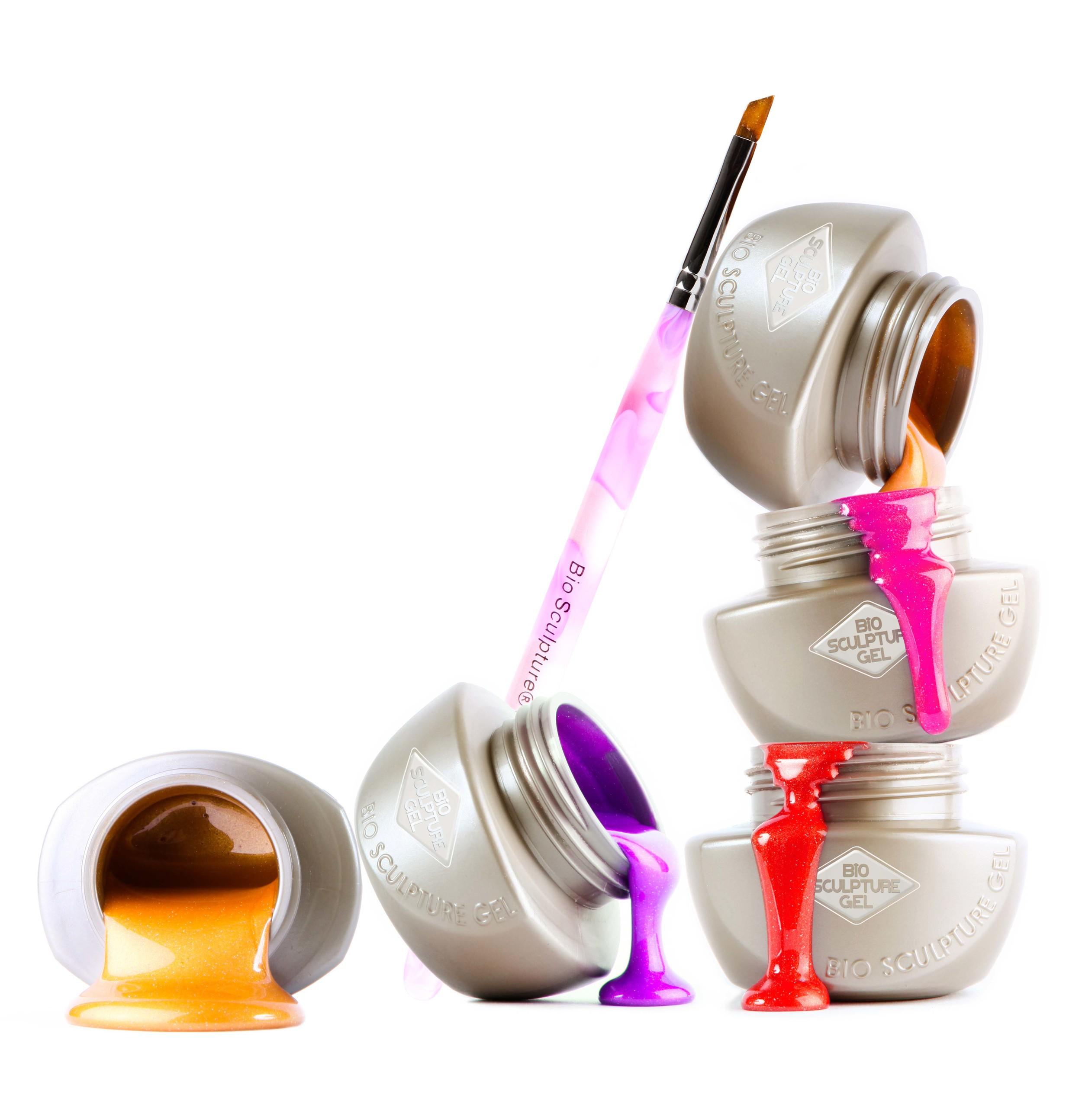 Bio Sculpture Gels at Your Fingertips