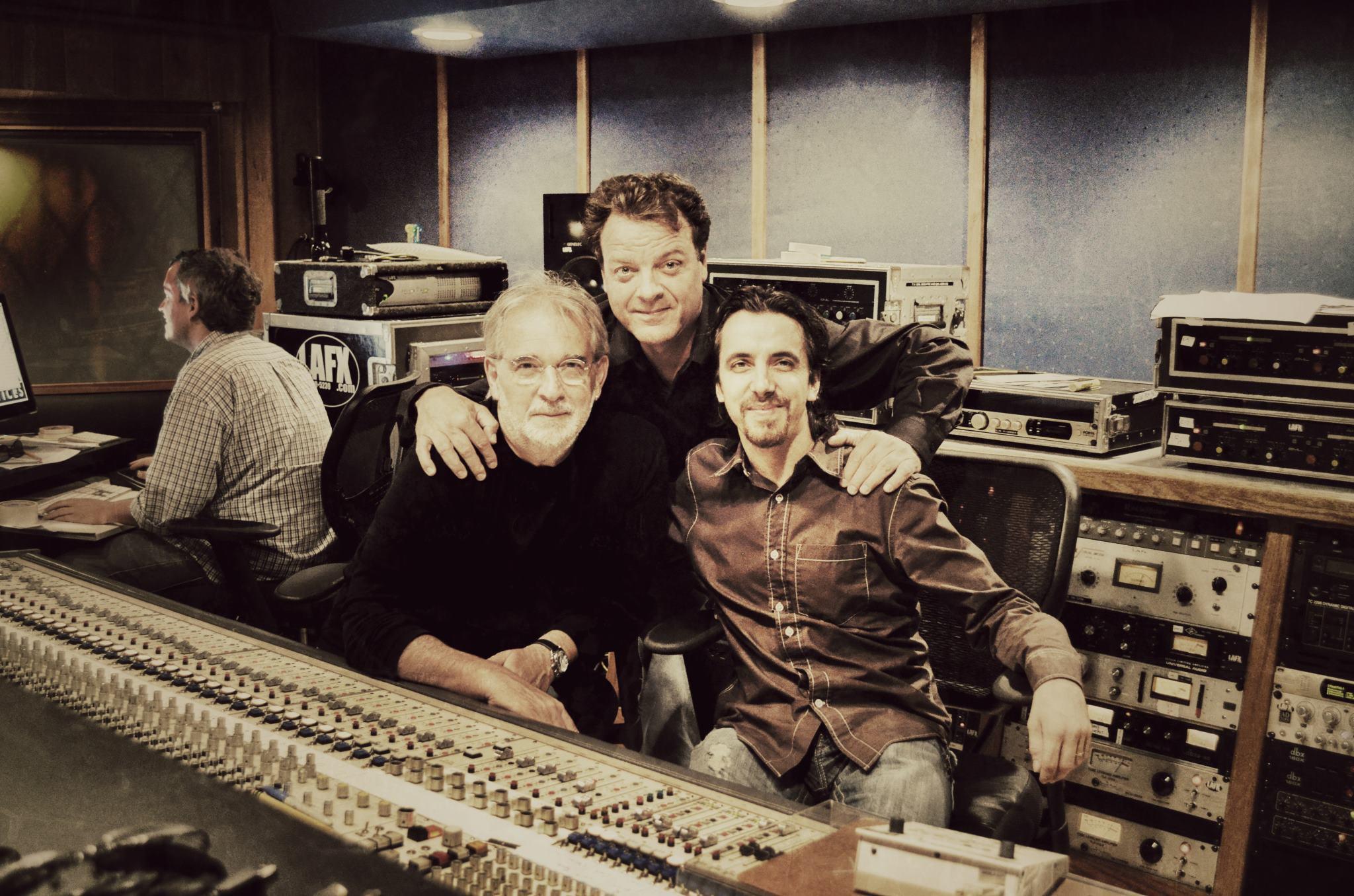 Nuno Malo & Terry Green