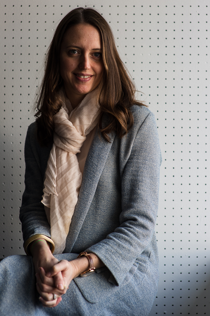 Social Fabric Collective Founder