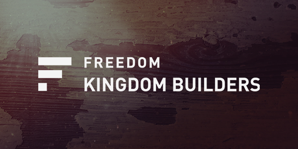 Read More About Our Kingdom Builders Initiative