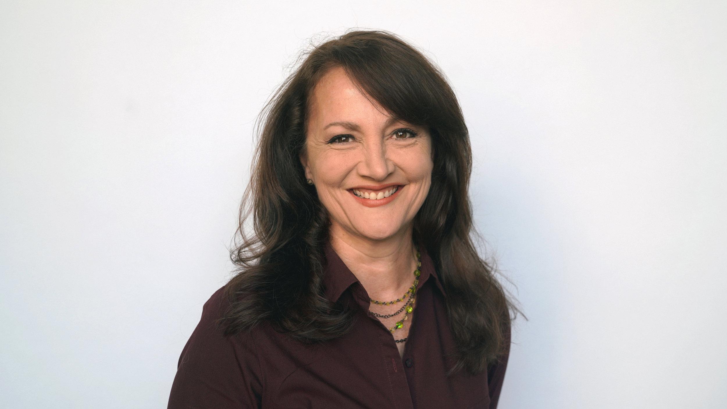 Tracy Edwards  Business/Prayer Director