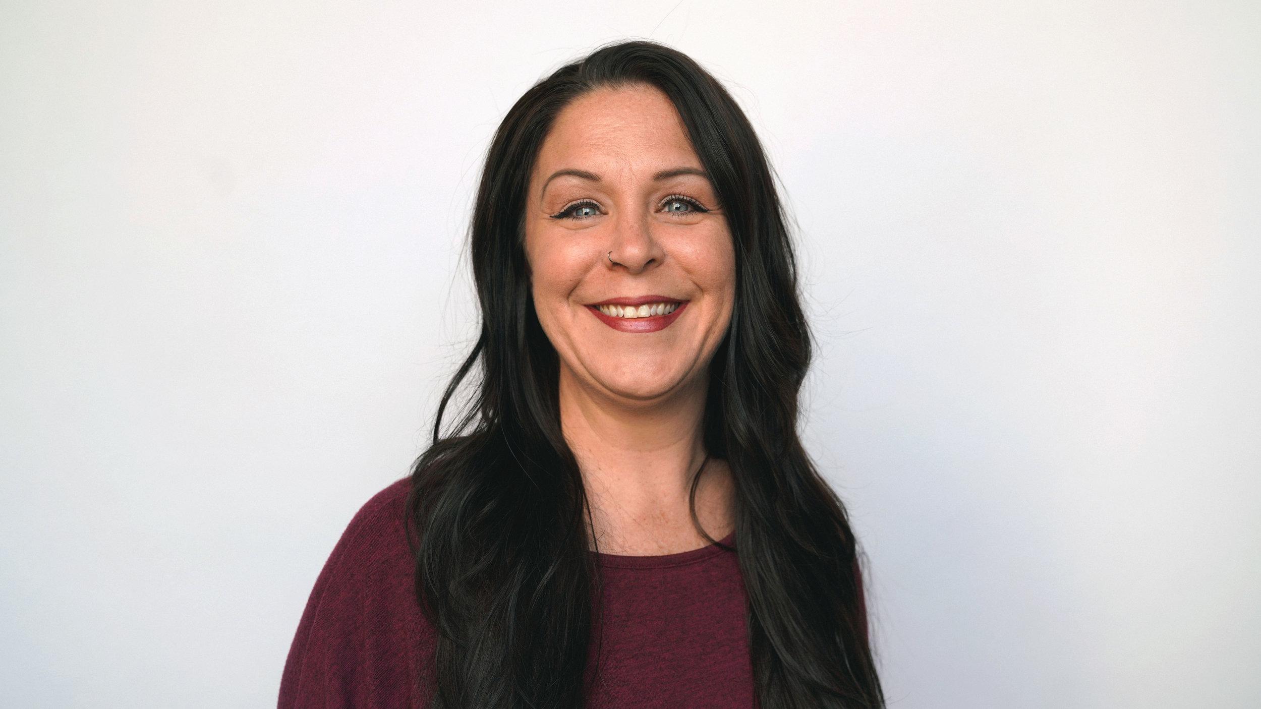Misti Mitchell  Children's Director