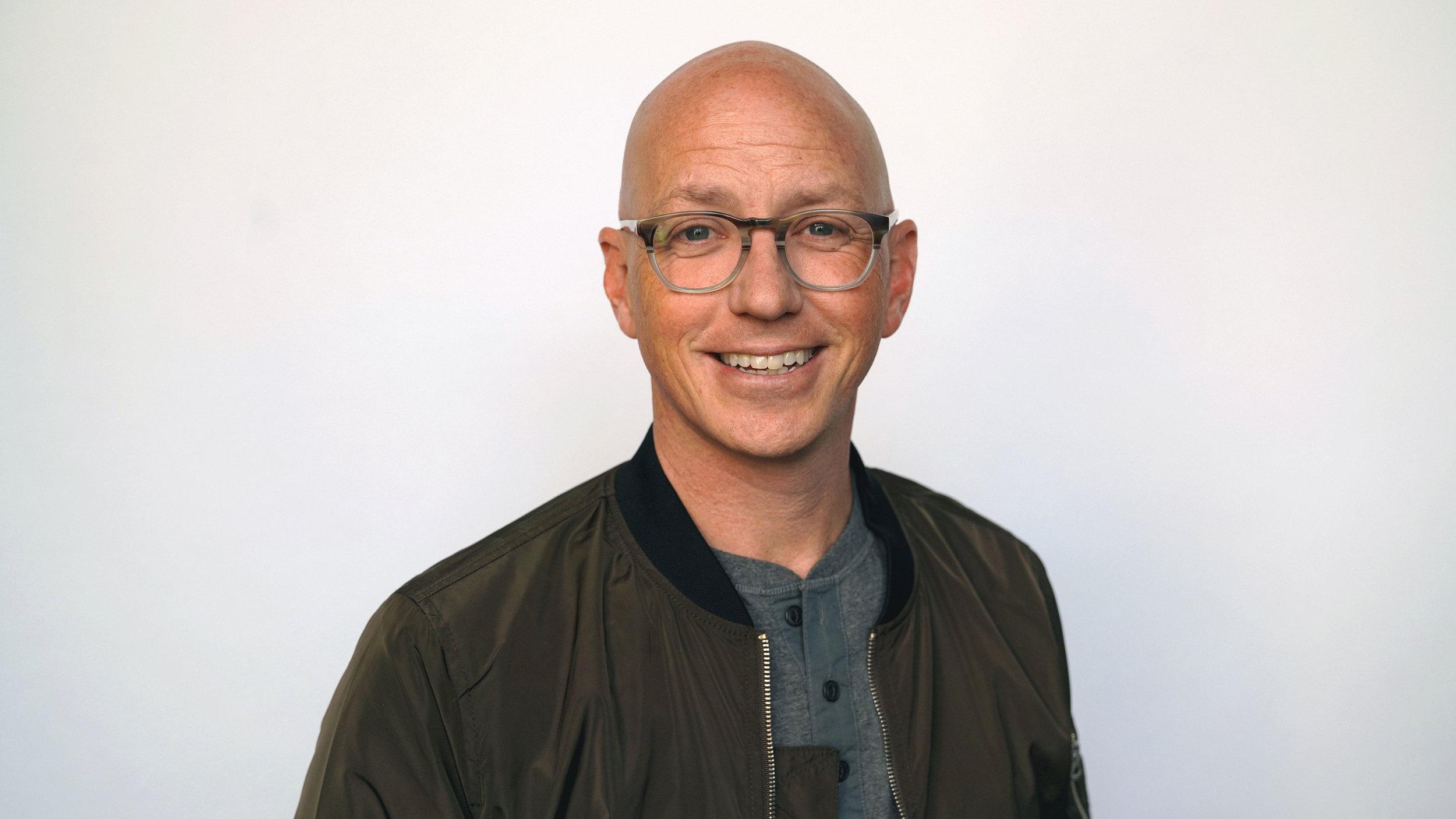 Bear Boyle  Director of Ministries