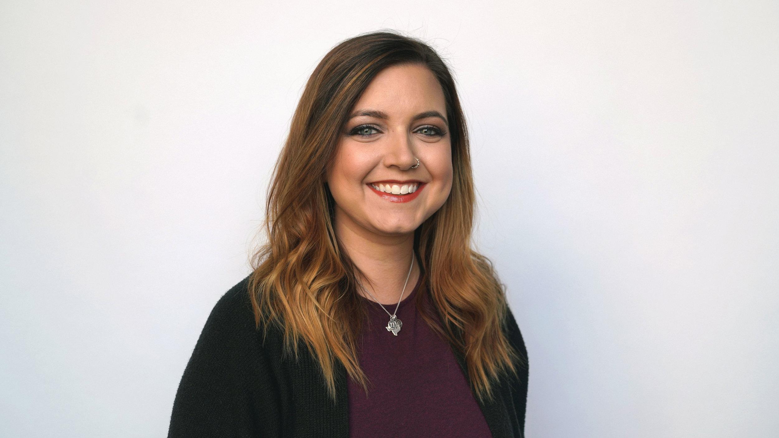 Lyndi Fleckenstein  Children's Administrative Assistant