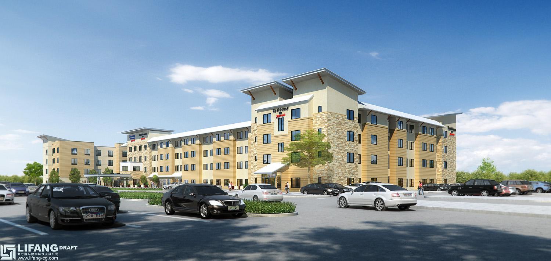 Dual Residence Inn/Fairfield Inn & Suites | Broomfield CO
