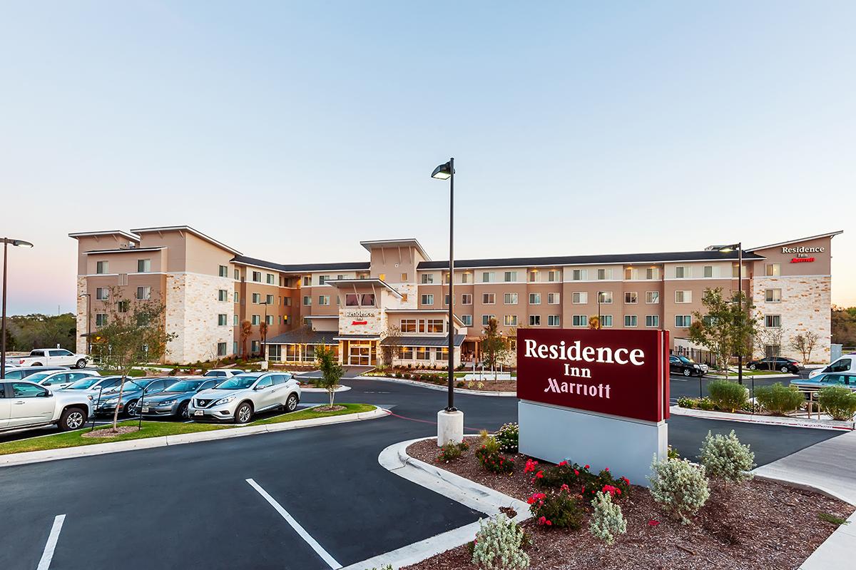 Residence Inn by Marriott - Airport | Austin, TX
