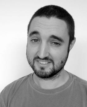Joe Mauro
