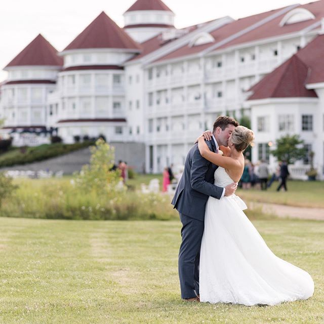 What a beautiful day for a beautiful couple. ❤️ Congratulations Callie and Jon!! ⠀ ⠀ #wisconsinweddingphotographer #blueharborresort #sheboygan #sheboyganwedding #weddingphotography #milwaukeeweddingphotographer #wibride #whitcombwedding