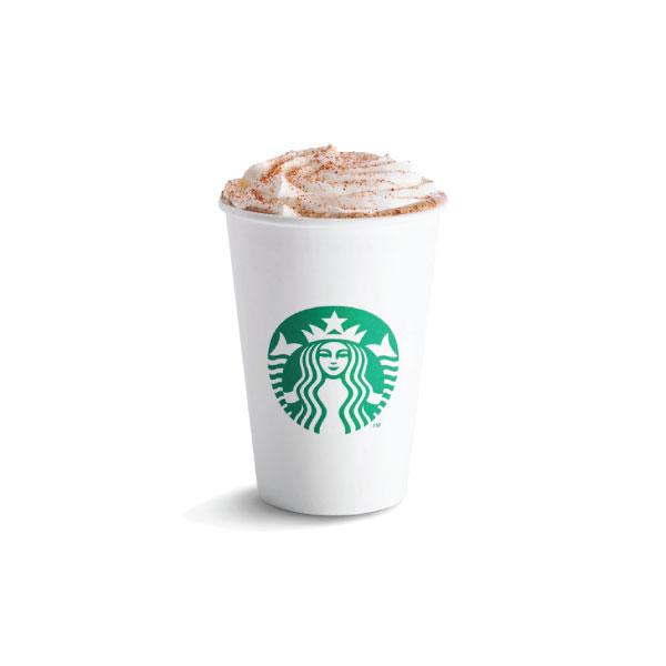 Starbucks Chile Mocha Latte