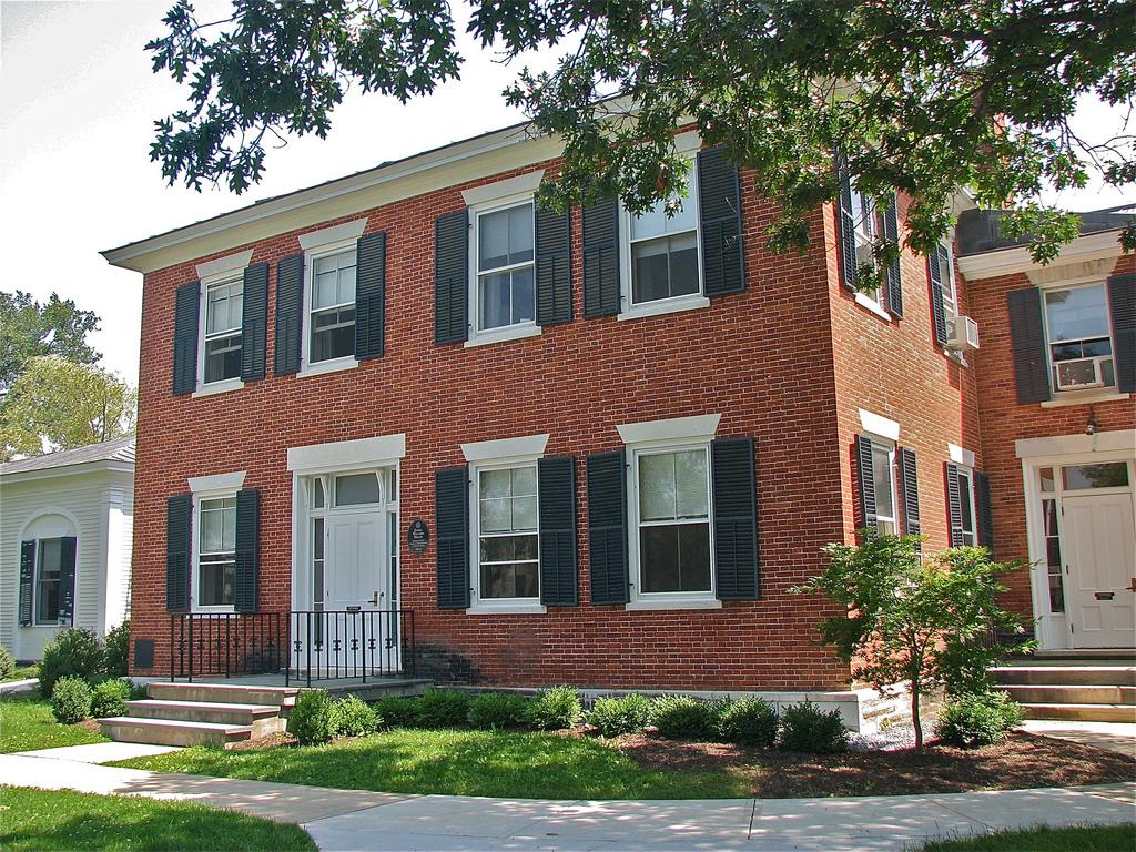 Emma Willard House » Middlebury, VT