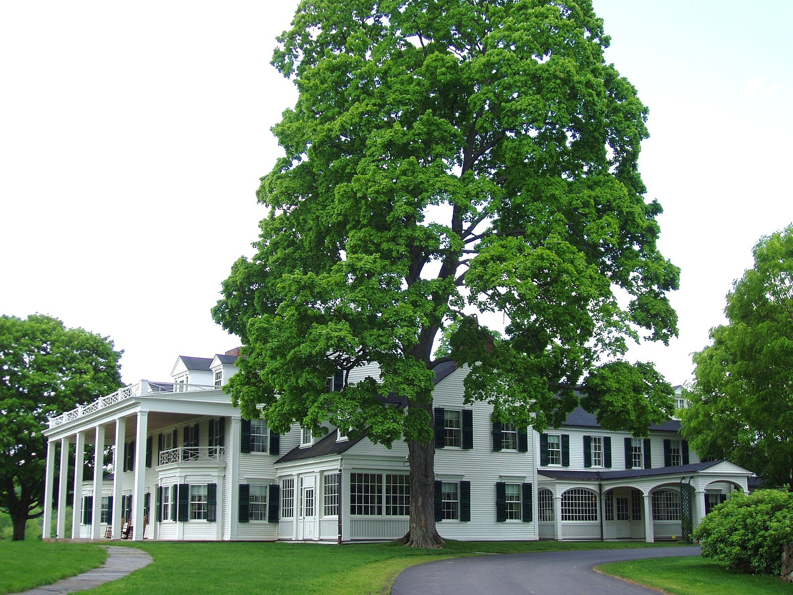 Hill-Stead Museum » Farmington, CT