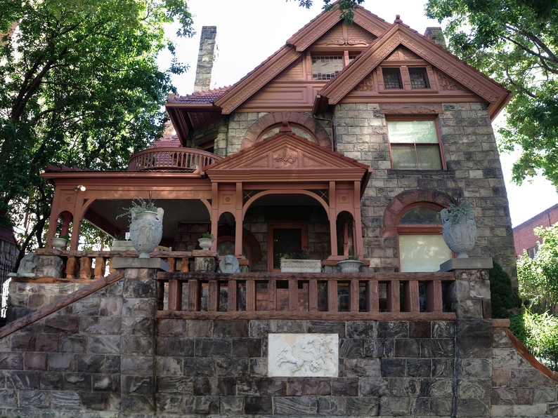 Molly Brown House Museum » Denver, CO