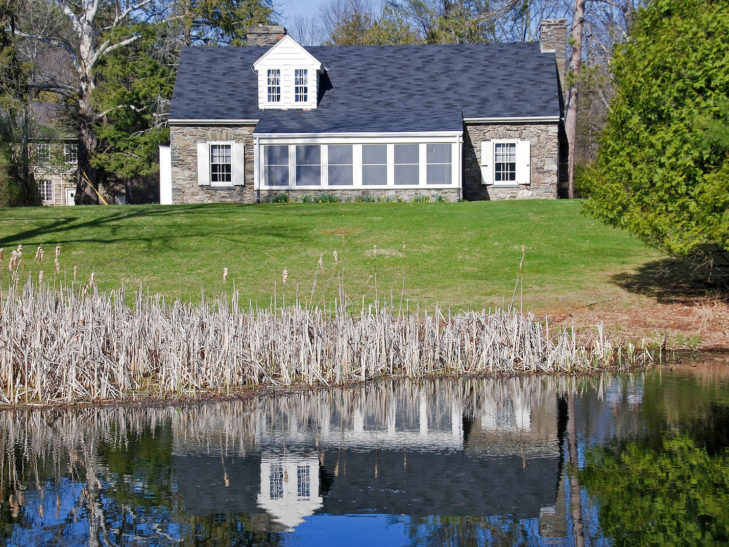 Eleanor Roosevelt National Historic Site » Hyde Park, NY