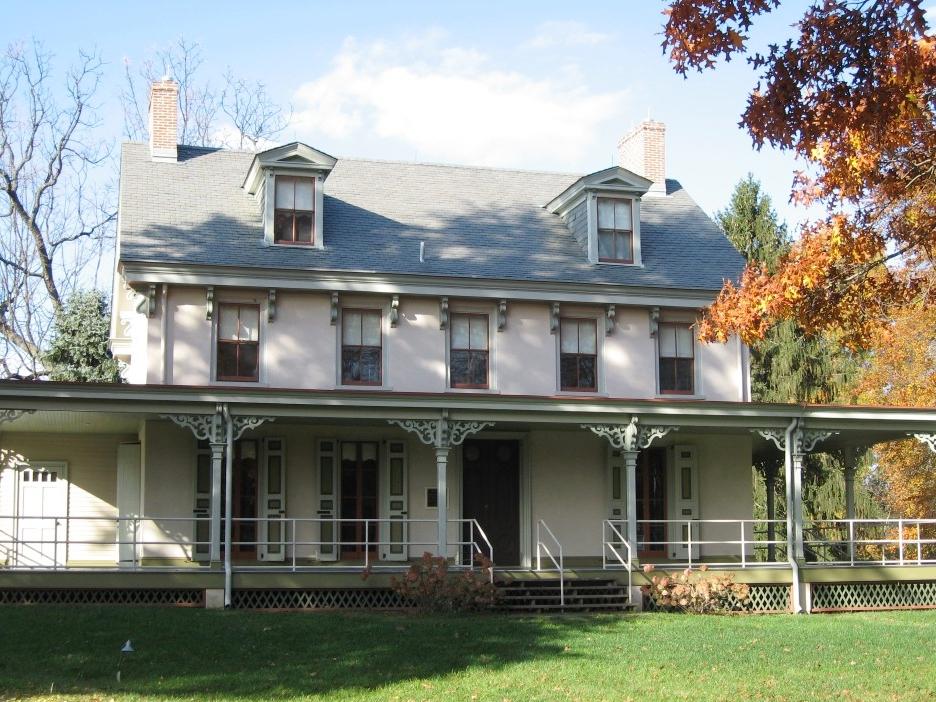 Alice Paul Institute » Mount Laurel, NJ
