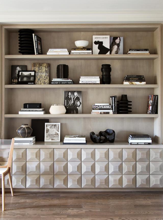 Photo by  Bespoke Interior Design