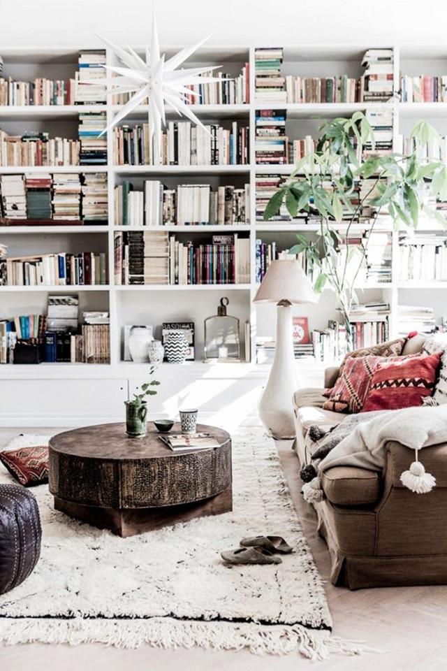 Photo by  My Scandinavian Home