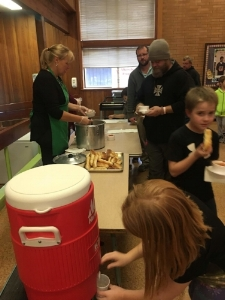 Libby Elementary  Lights On Afterschool!  Family Night  , October 24, 2016