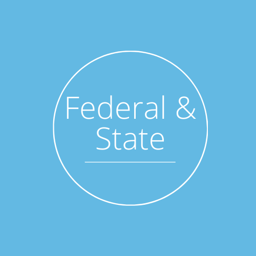 Federal & State Guidance