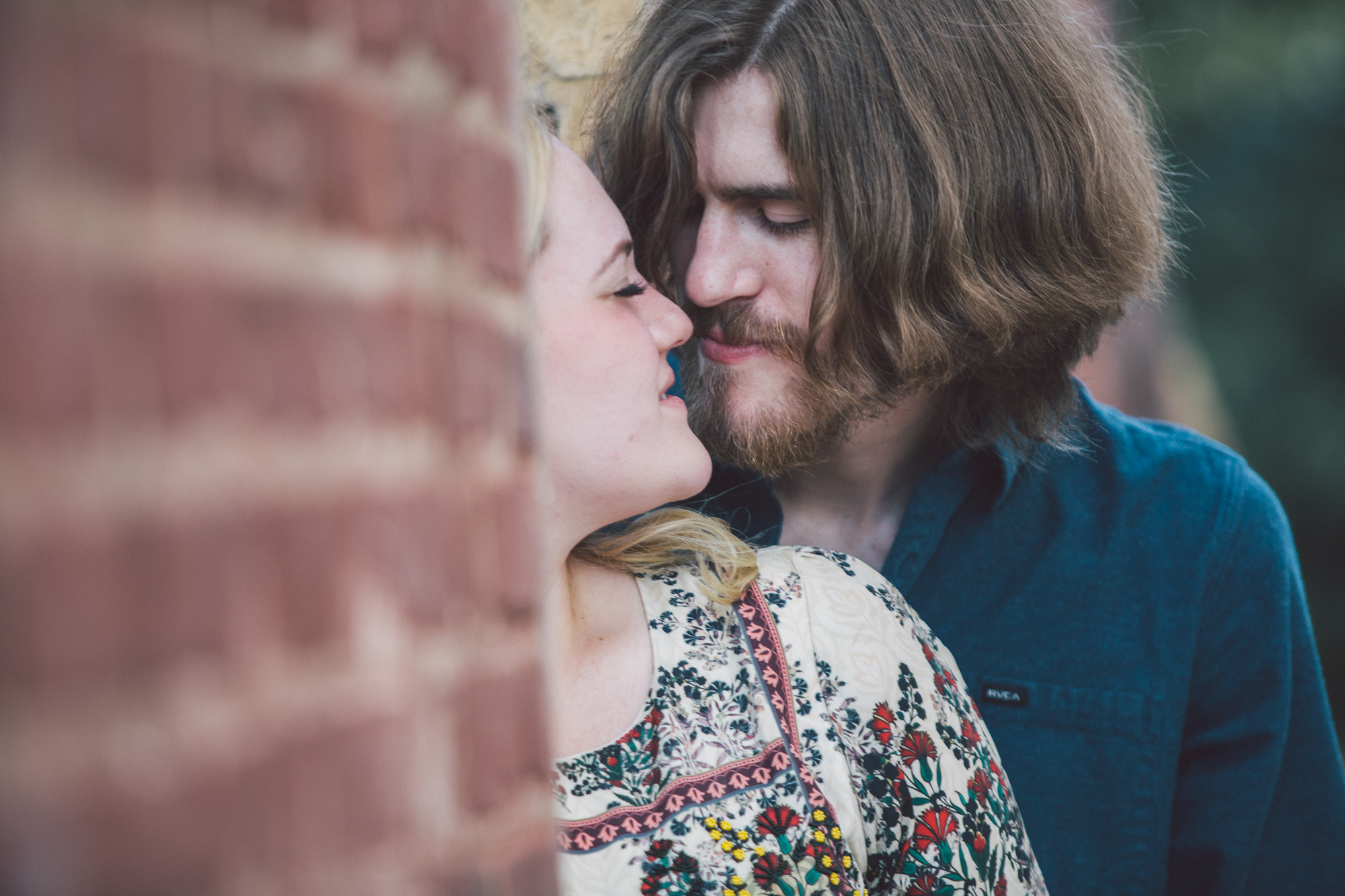 Atlanta Wedding Engagement Photography