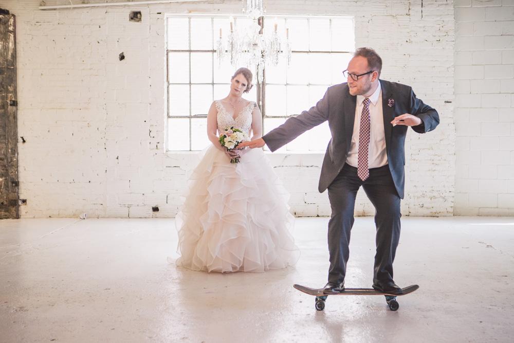 Atlanta Wedding Editorial Photography