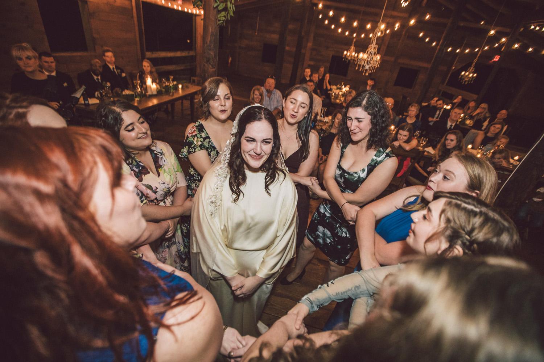 Atlanta Alternative Editorial Wedding Photographer