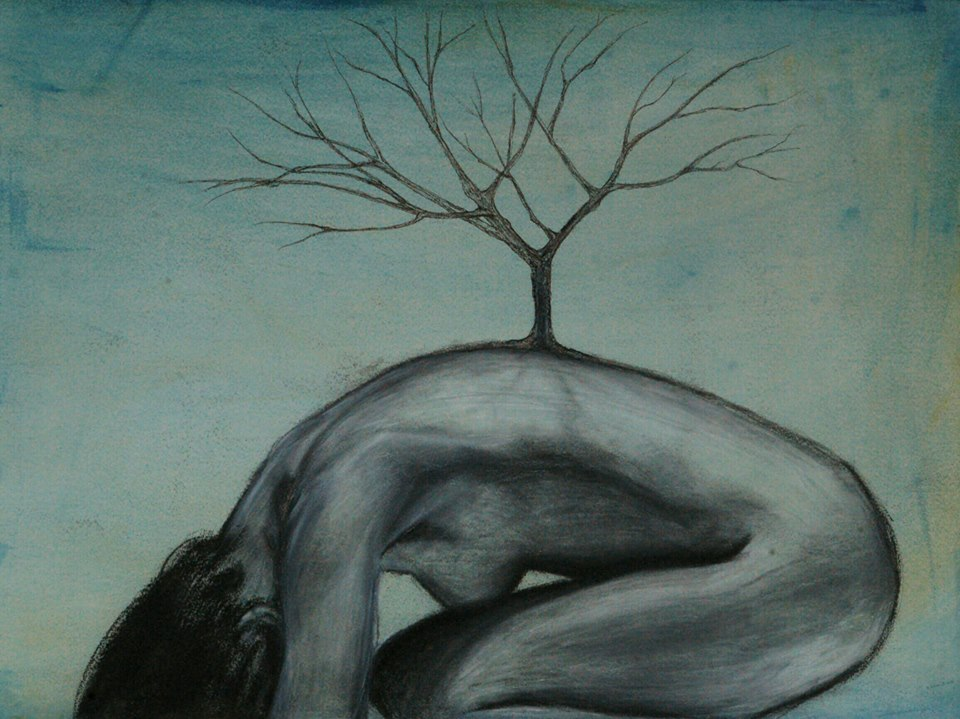 Reborn  by Tiffany Chaney