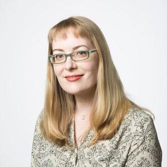 ELIZABETH COOPER  - Vice Chair