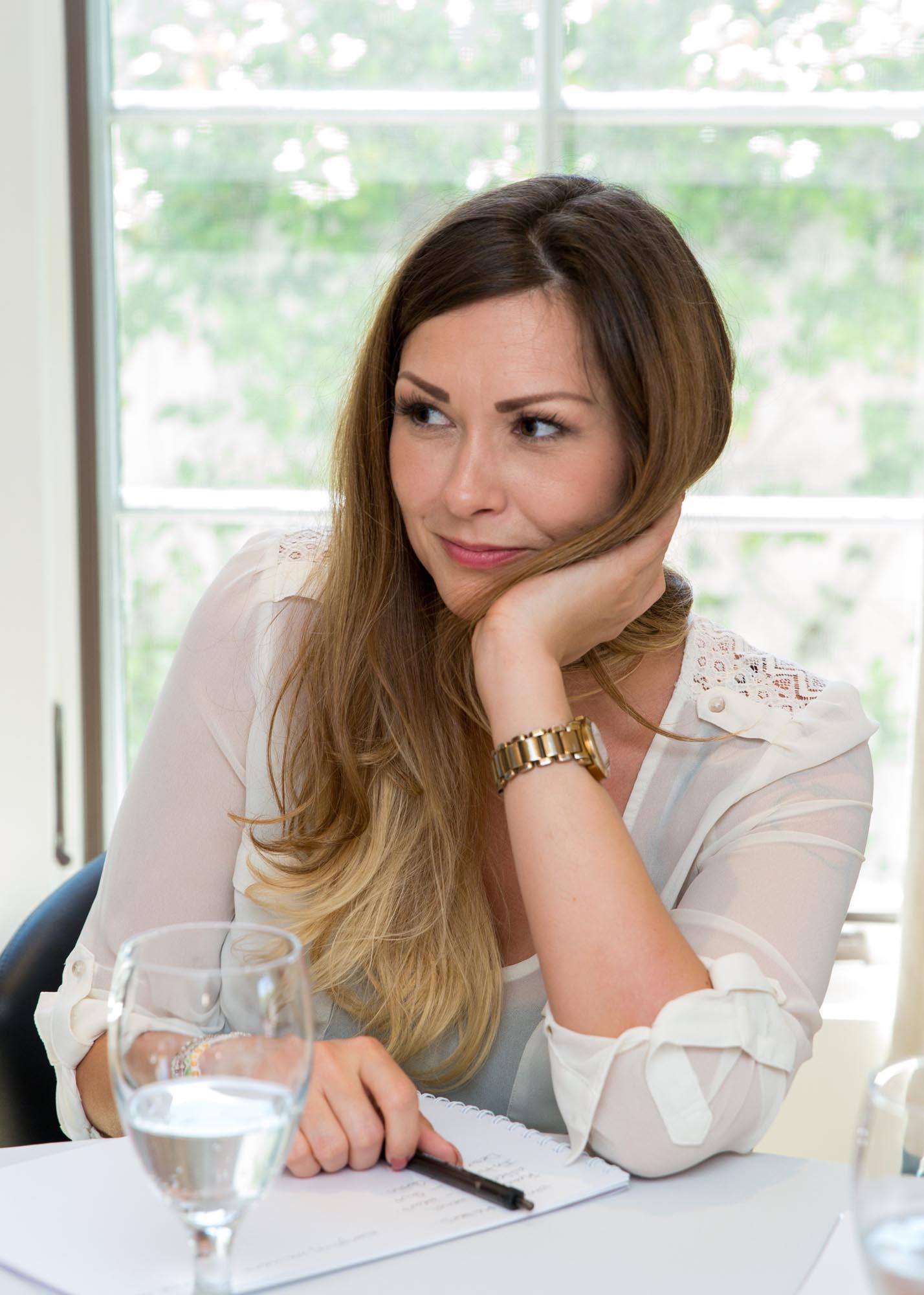 Branding workshops for female entrepreneurs