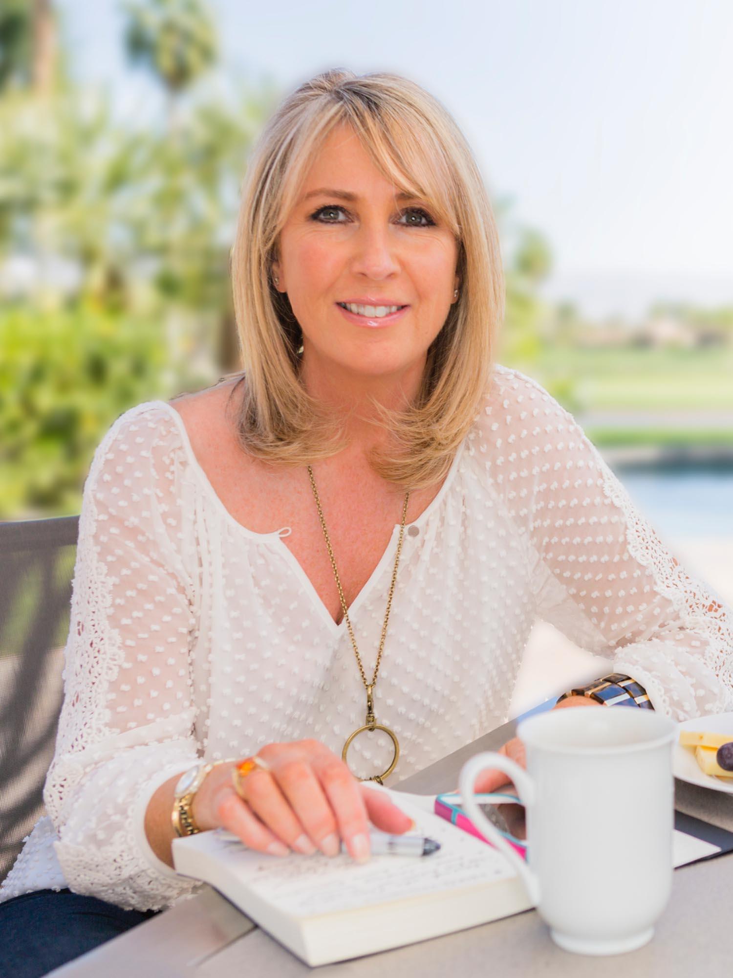 Belinda Furneaux-Harris founded of Branded & Unstoppable