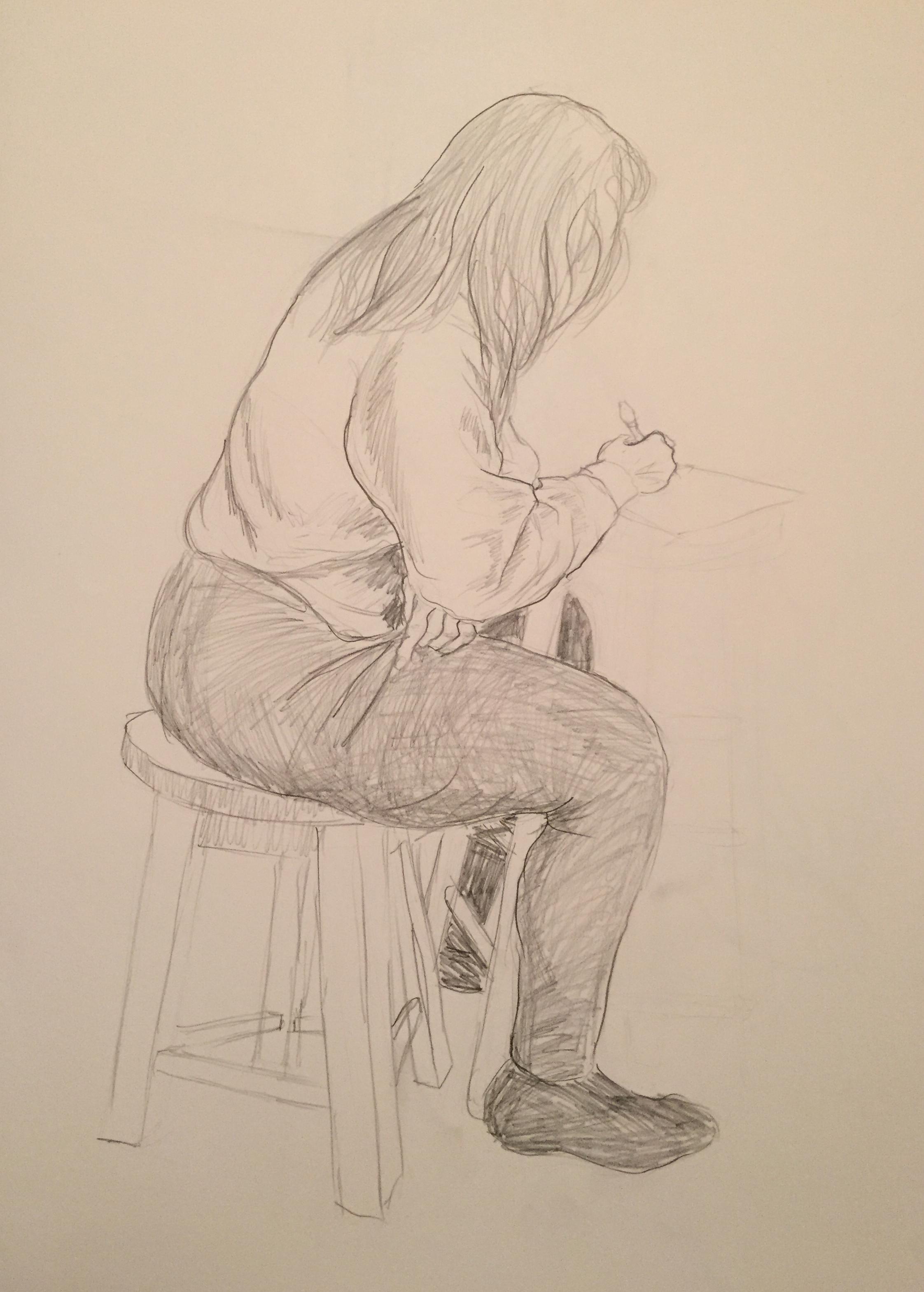 Heather Writing