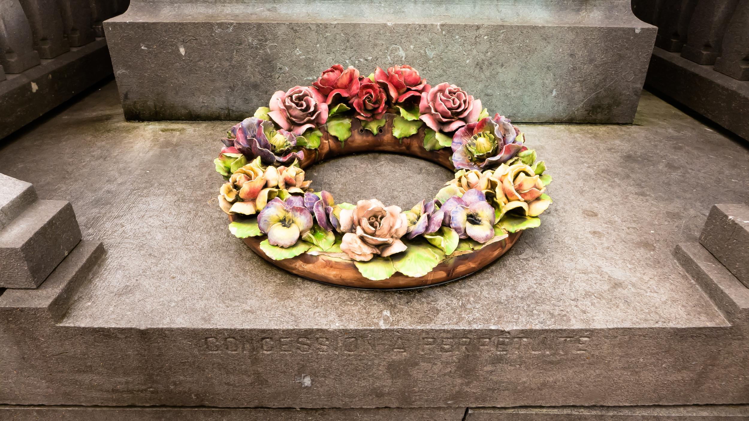Wat maakt het kerkhof van Boom mooi - afgebleekt is charmant