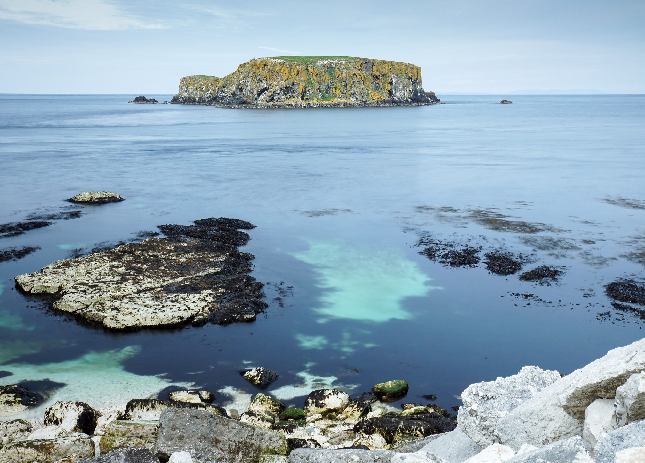 the national parks girl_ireland_sony_irish road trip_carrick a rede.JPG