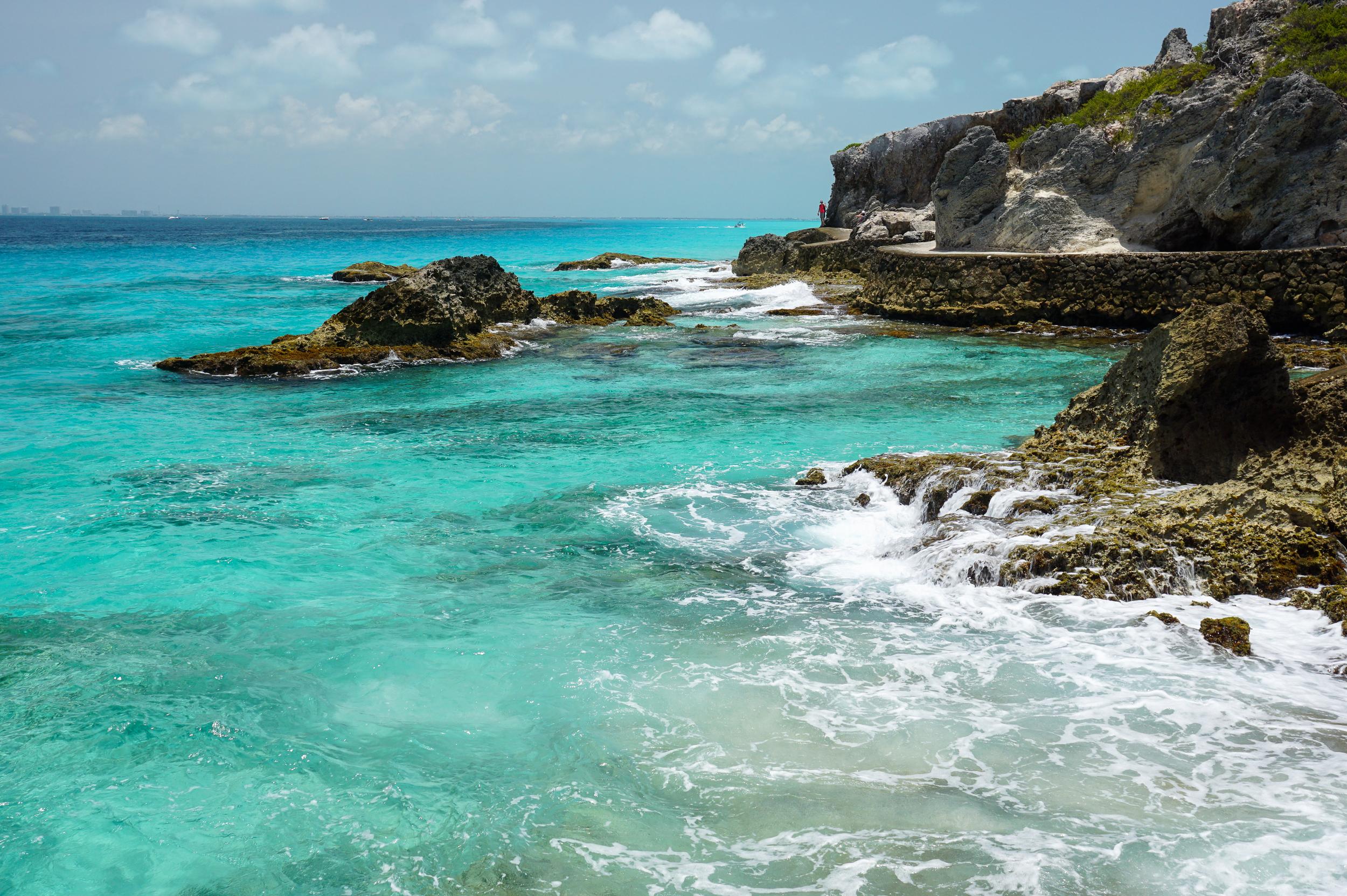 the national parks girl_isla mujeres_mexico_ixchel_sony.JPG