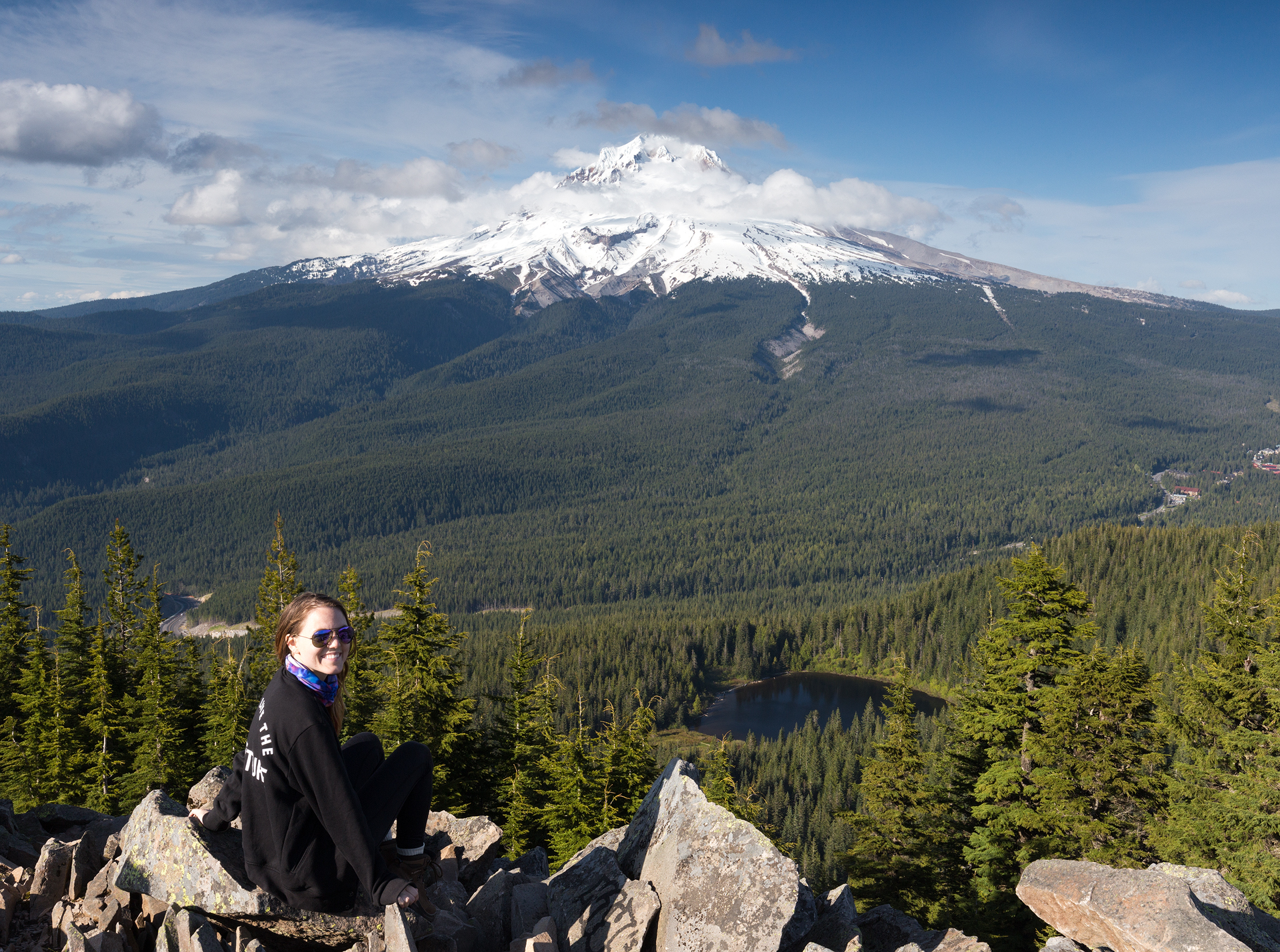 the national parks girl_mt hood_national forest_mountain_canon_tom dick and harry mountain_oregon.JPG