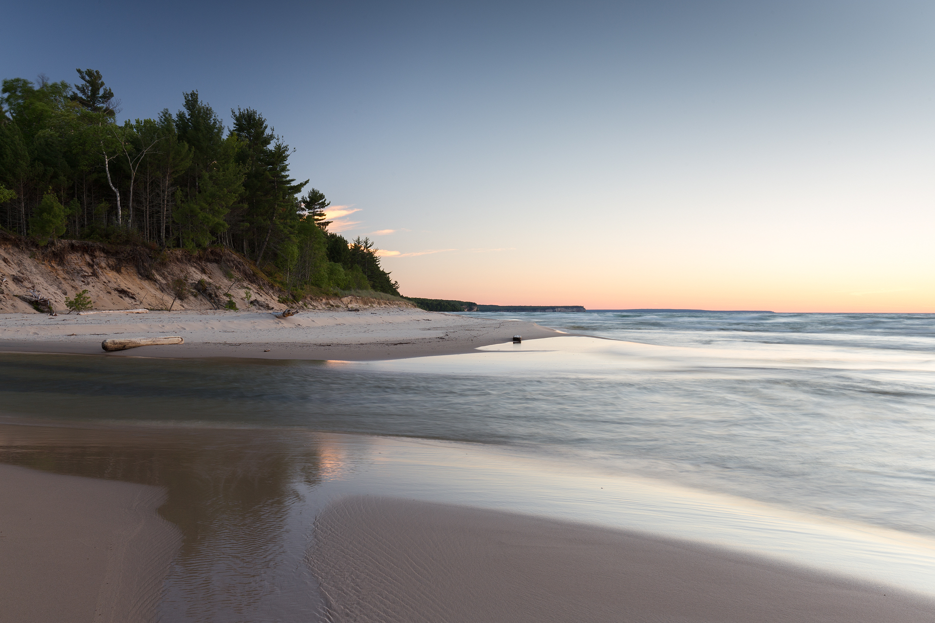 the national parks girl_pictured rocks national lakeshore_chapel loop_beaver creek_canon6d-29.jpg