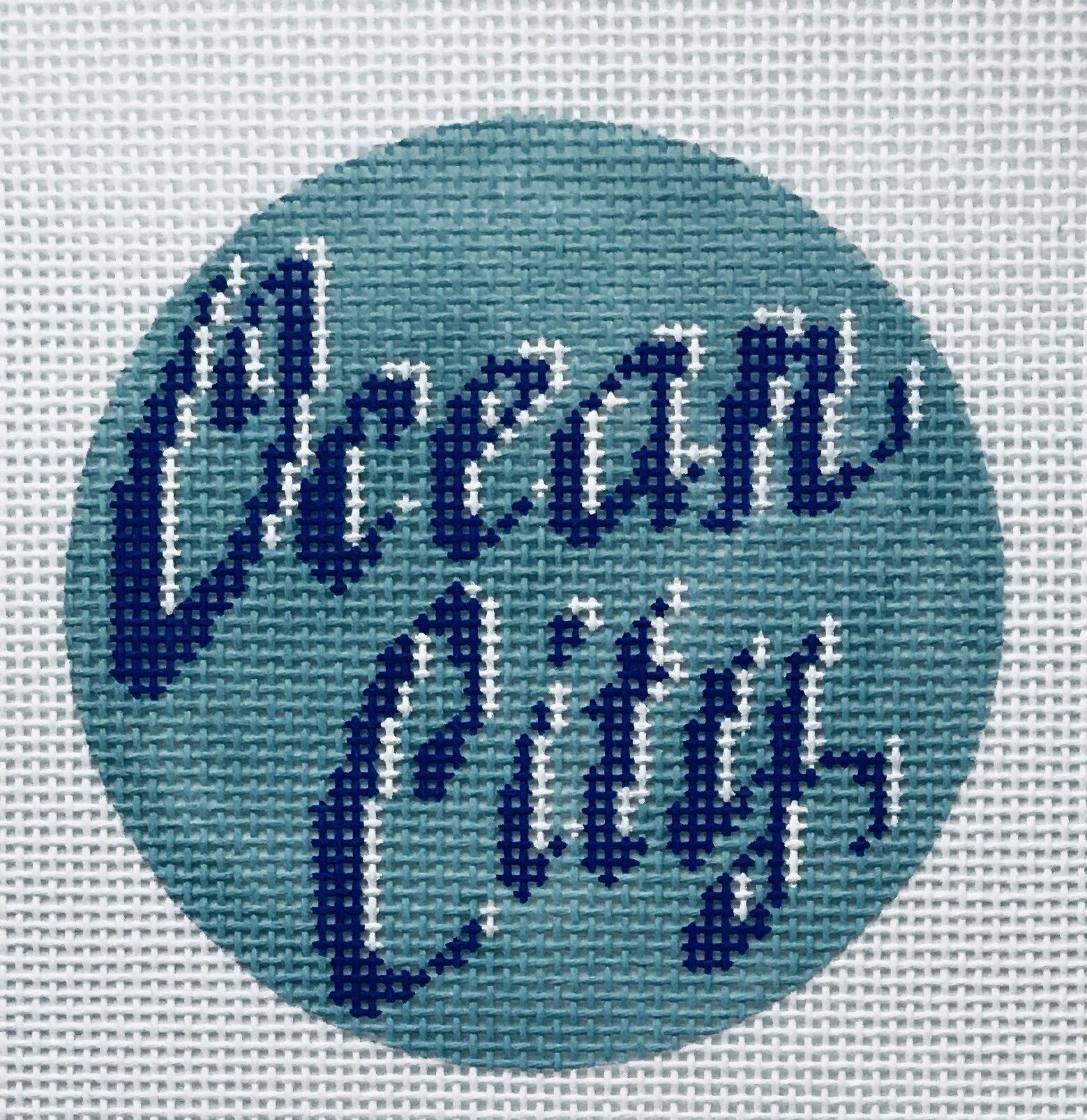 """Ocean City Round AL59   4"""" round on 14 mesh"""