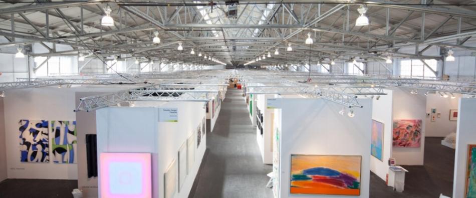 ArtMarket - SAN FRANCISCO  2018April 26 - 29Booth 115