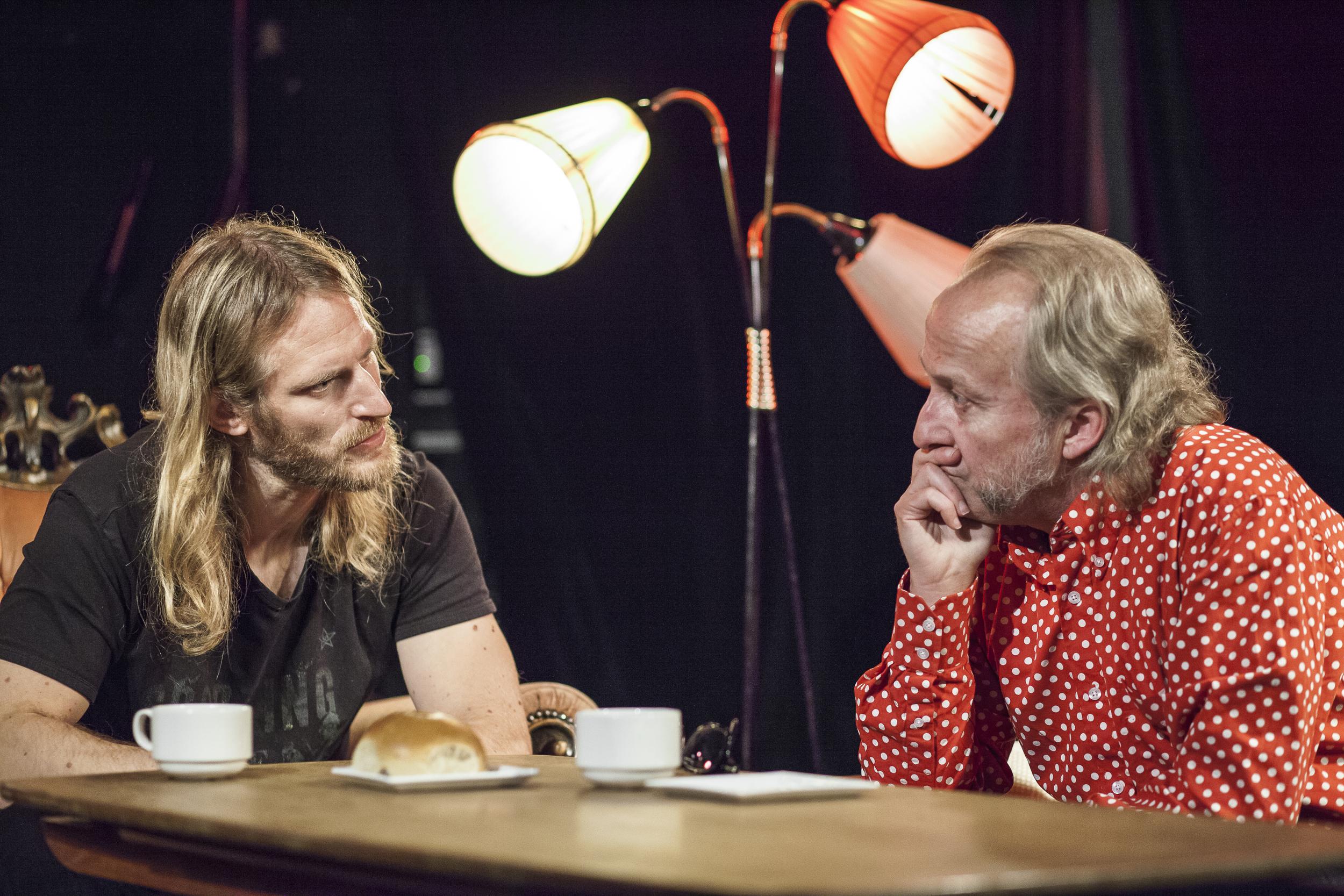 Foto: Håvard Krogedal