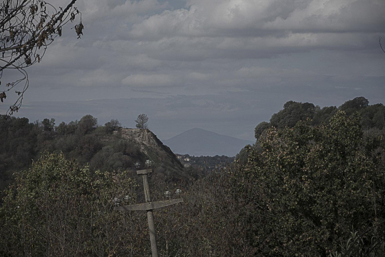 """Waiting like death"" - Pianura (Campania)"