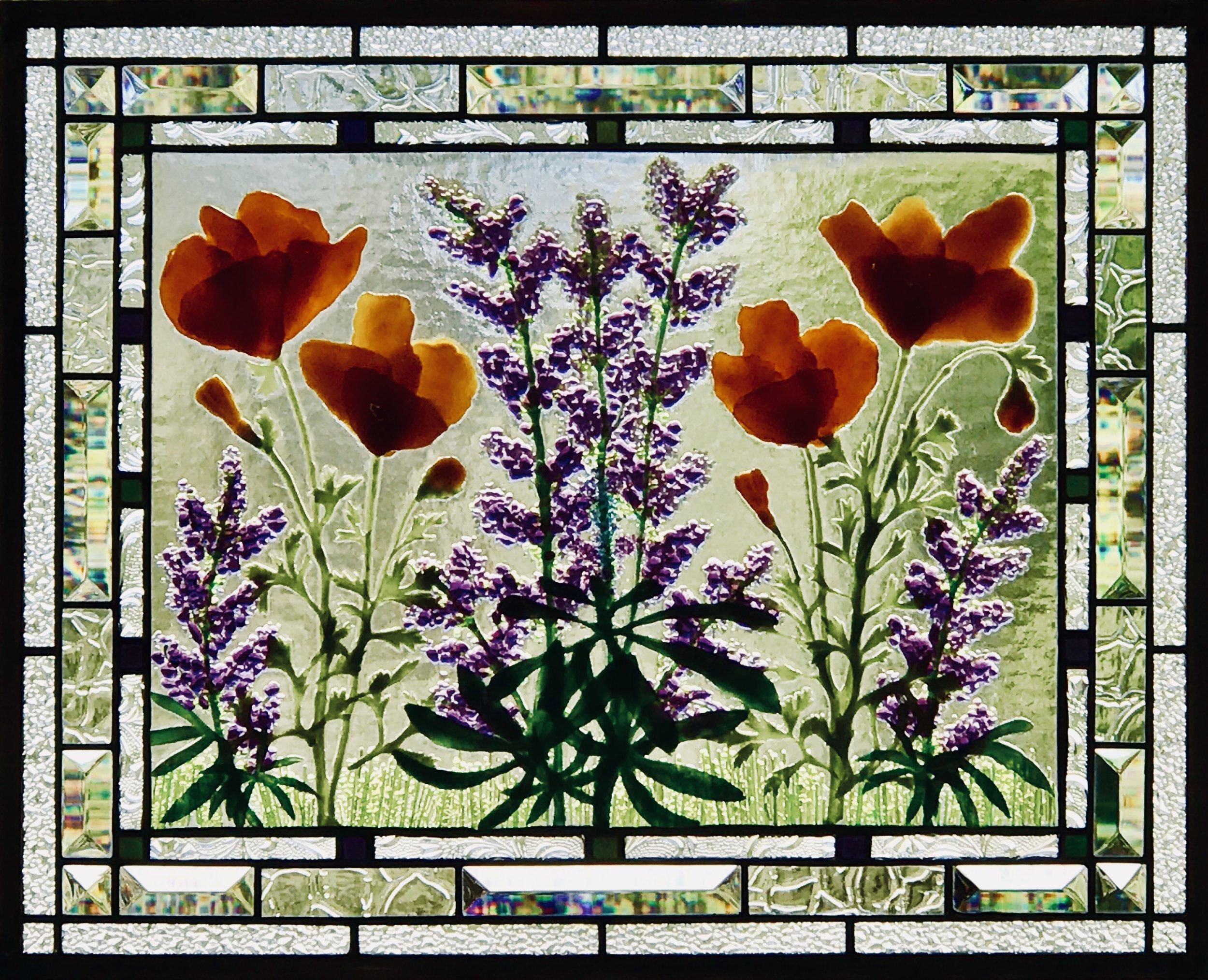 California Poppies and purple Lupines.jpg