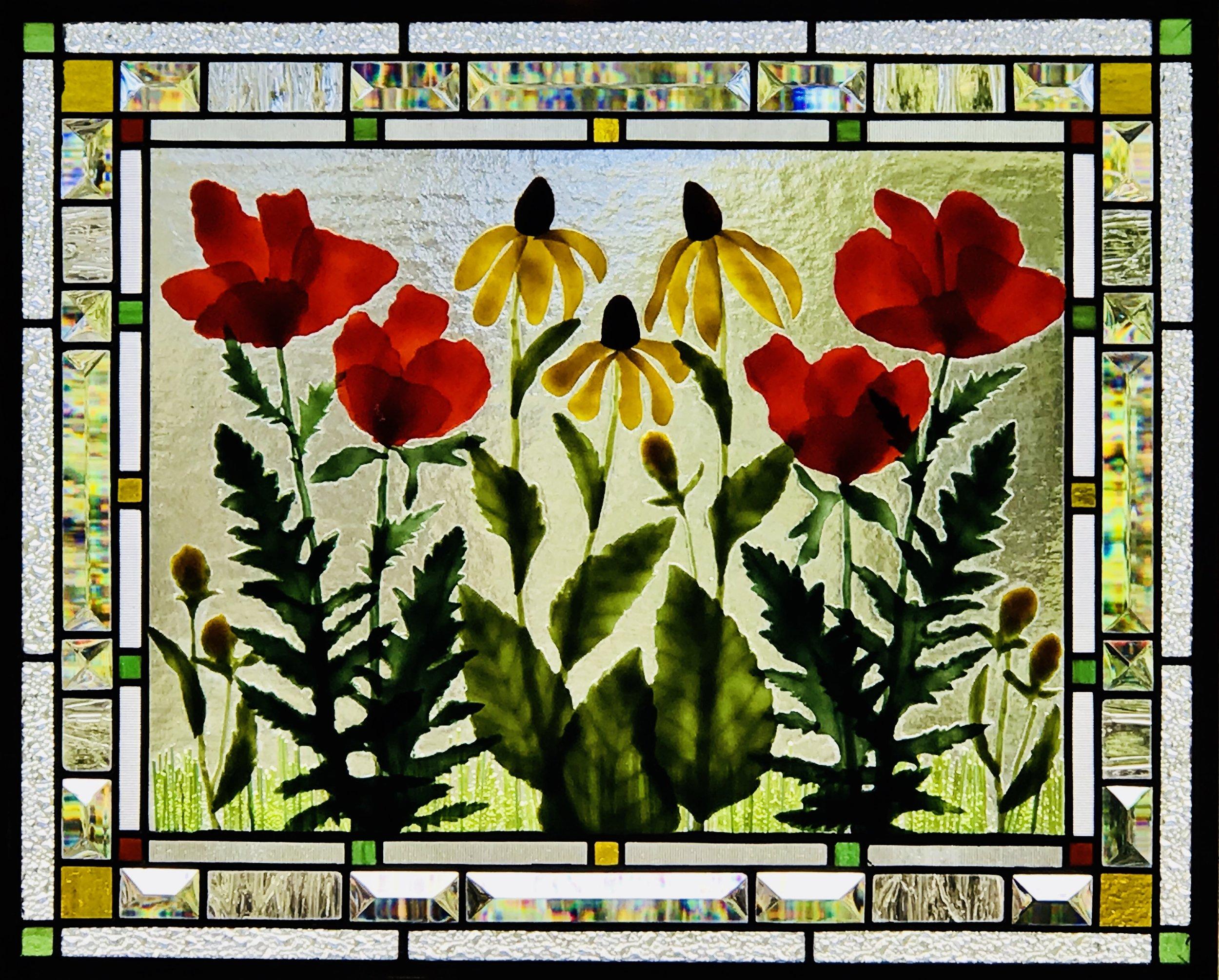 Poppies and Black-eyed Susans.jpg