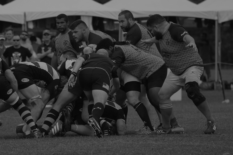 Wanna Ruck?    Rugby 101 Basics