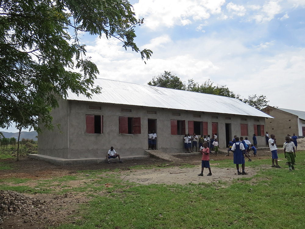 Early Learning Centre 2015