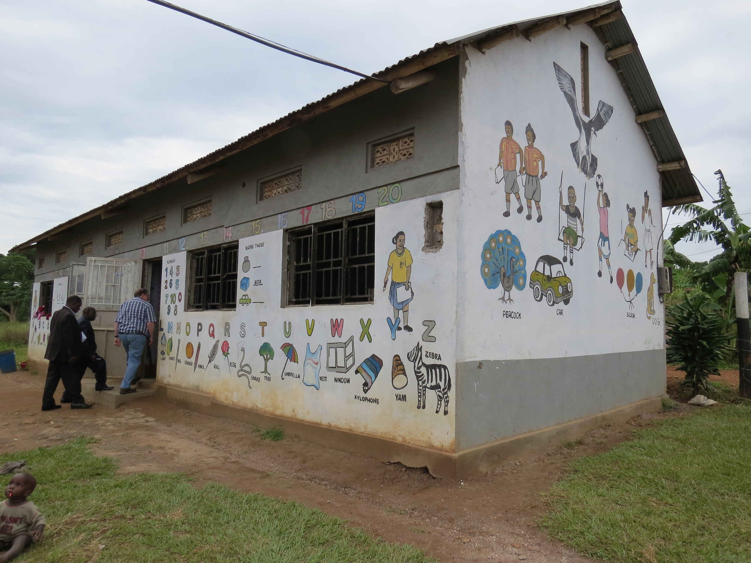 Early Childhood Classrooms