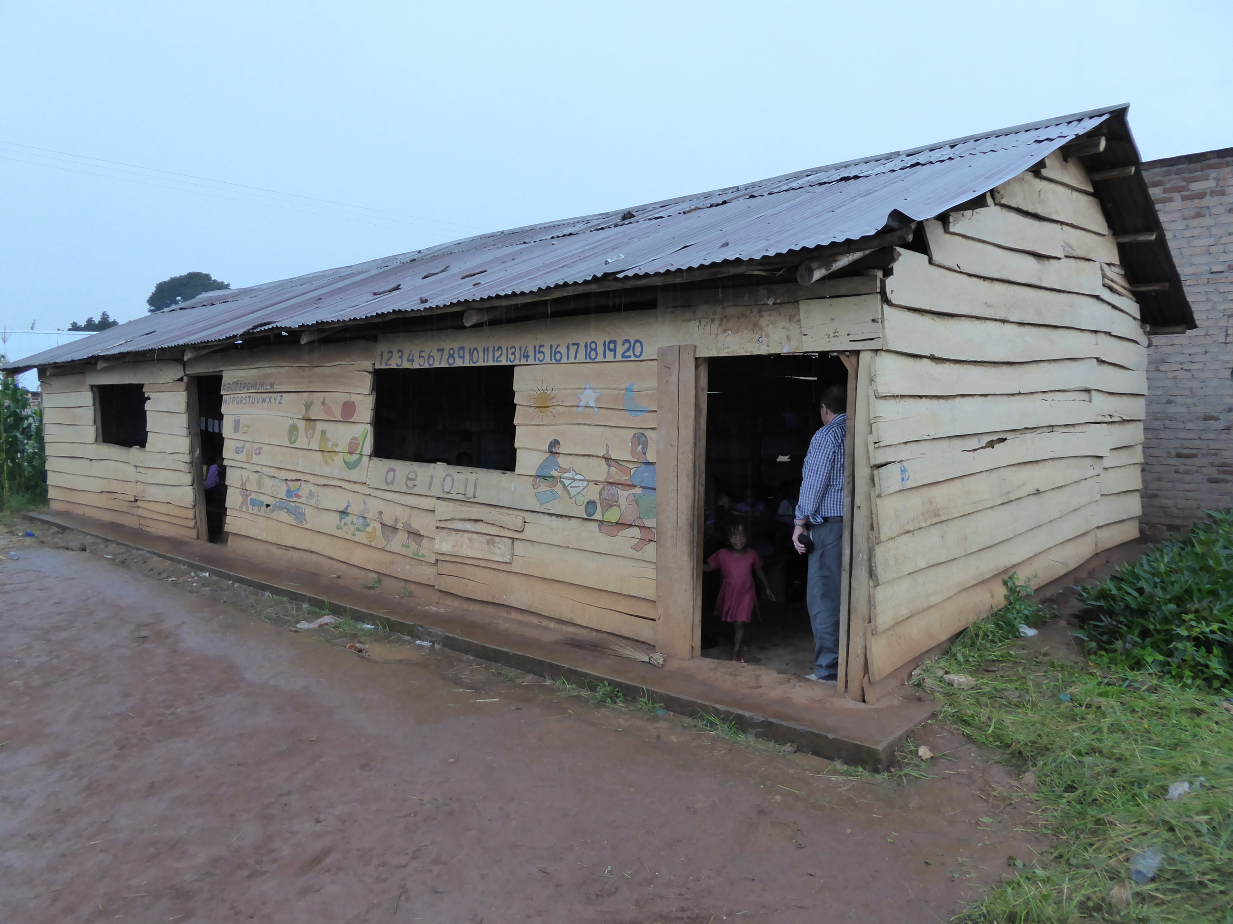 Original classrooms for Early Learners