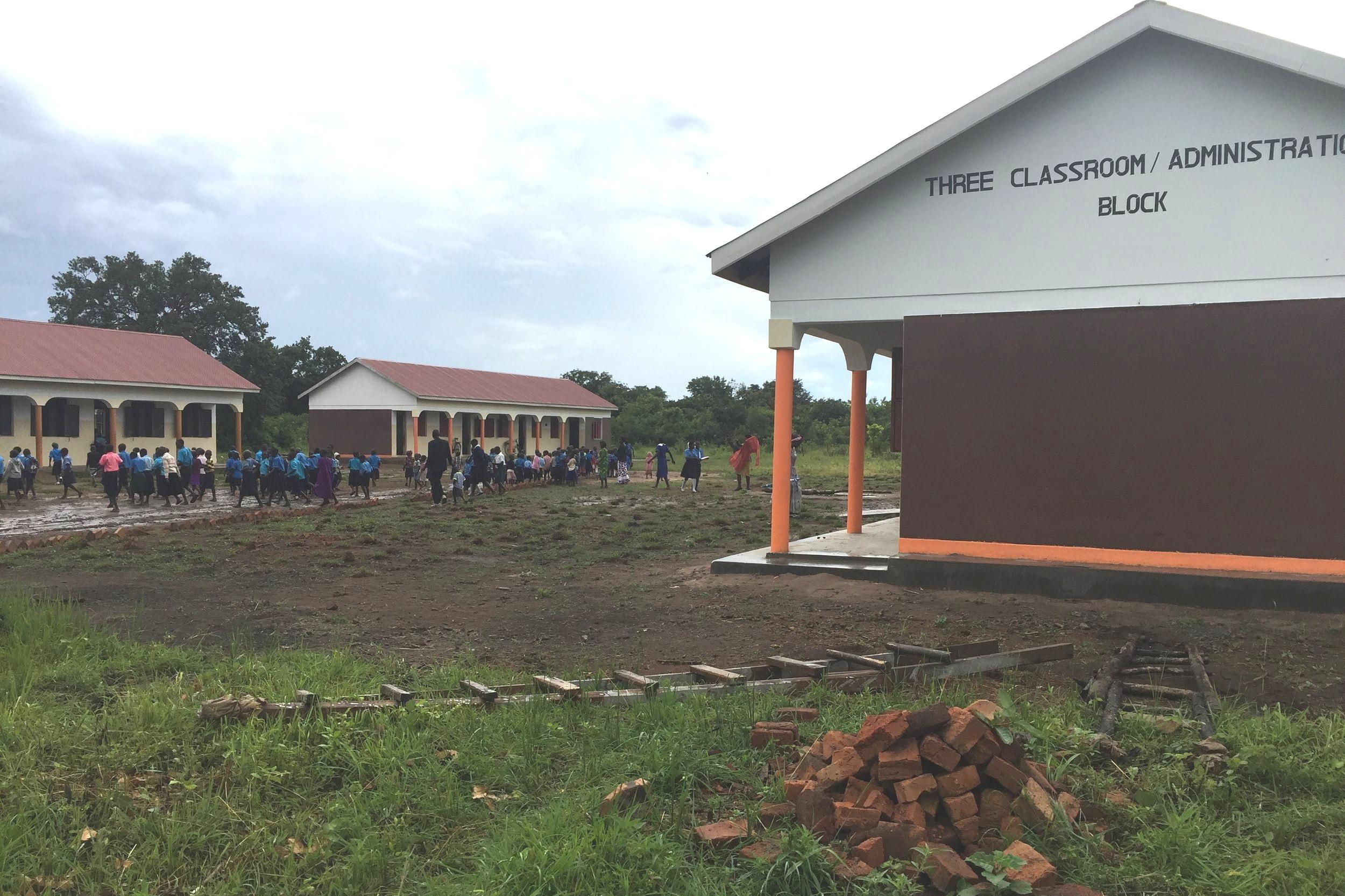 New Primary School