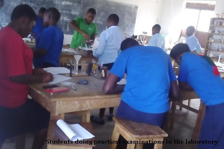 Students doing practical examinations in the laboratory.jpg