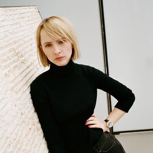 <br> Olka Osadzinska </br> PR